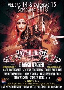 Latcho Diewes Festival info